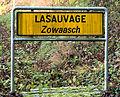 Schëld Lasauvage-Zowaasch, CR176A.jpg