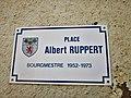 Schengen, Schwebsange - place Albert Ruppert.jpg