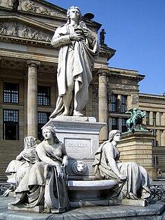 Schiller Monument (Berlin)