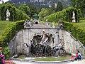 Schloss Linderhof Brunnen.jpg