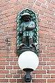 Schule Tieloh (Hamburg-Barmbek-Nord).Bauschmuck.Kuöhl.ABC-Schützen.2.Junge mit gelbem Hut.22914.ajb.jpg