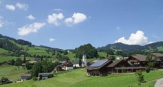 Schwarzenberg, Austria Place in Vorarlberg, Austria