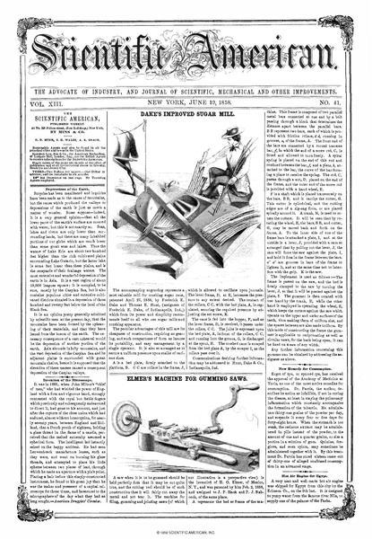 File:Scientific American - Series 1 - Volume 013 - Issue 41.pdf