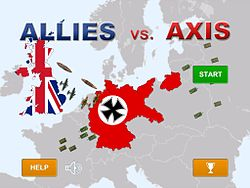 Allies vs. Axis v1.0