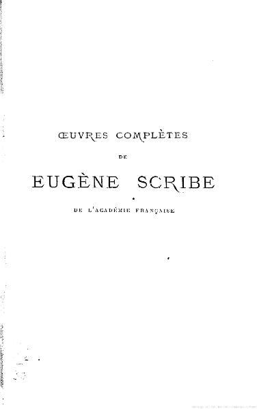File:Scribe - Œuvres complètes, éd. Dentu, vol. 67.djvu