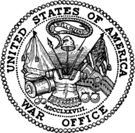United states department of war wikipedia - United states department of the interior bureau of indian affairs ...