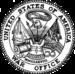 Siegel des Kriegsministeriums