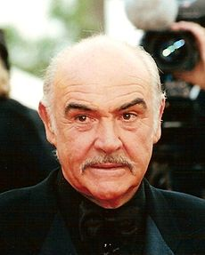 Sean Connery 1999 crop.jpg