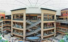Seattle Pacific Place Interior Pano 01 Jpg