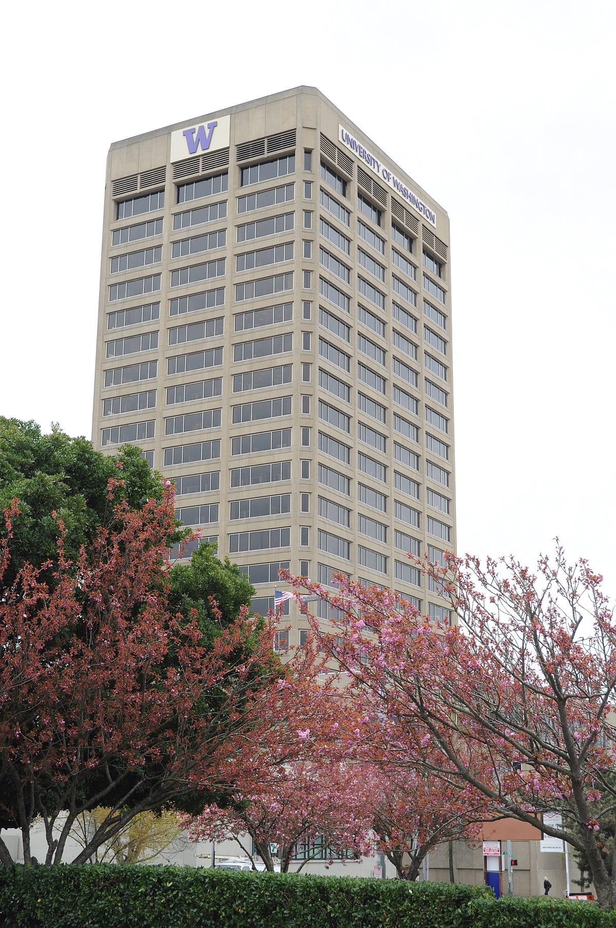Uw Tower Wikipedia