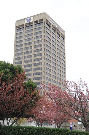 UW Tower