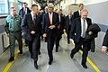 Secretary Kerry Walks With Polish Defense Minister Siemoniak (10691540654).jpg