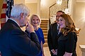 Secretary Pompeo Attends a Dinner Hosted by Ambassador Gingrich (48834343237).jpg