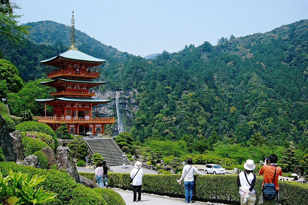 Seiganto-ji - Wikipedia