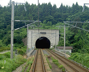 Seikan-Tunnel