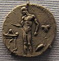 Selinus, didracma,466-415 ac. ca 2.JPG