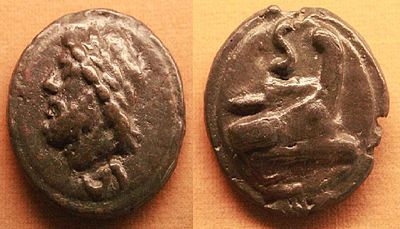 La religione romana/Le fabulae/Saturnus - Wikibooks ... | 400 x 229 jpeg 24kB