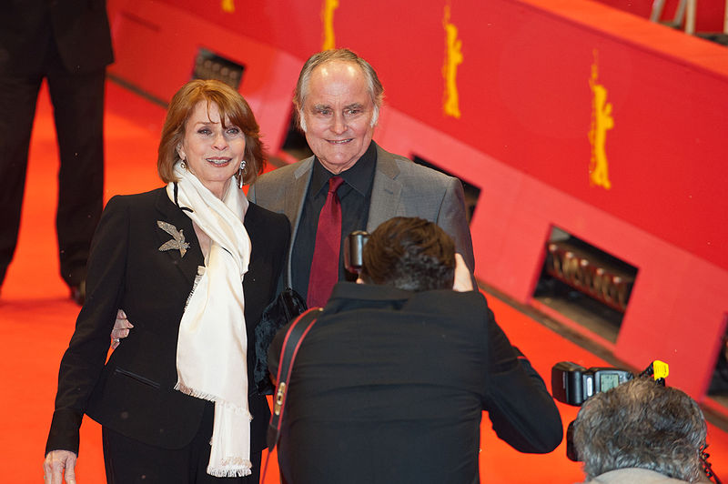 File:Senta Berger and Michael Verhoeven (Berlin Film Festival 2013).jpg