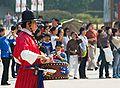 Seoul-Gyeongbokgung-The re-enactment of Sejong the Great's enthronement-01.jpg