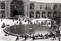 Sepahsalar Mosque-Madrassa, Ramadan 1309 AH.jpg