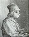 Serie degli uomini i più illustri nella pittura, scultura, e architettura - con i loro elogi, e ritratti incisi in rame cominciando dalla sua prima restaurazione fino ai tempi presenti (1769) (14594840628).jpg