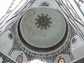 Seyyed Gholam Rasool Mausoleum, Chabahar (بقعه سید غلامرسول، چابهار) - panoramio.jpg