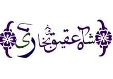 Shah Aqeeq Baba Calligraphy.png