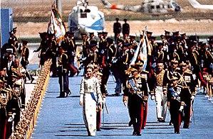 Iranin Armeija