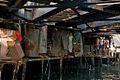 Shanty slum Bangkok Thailand Under the Bridge October 2009.jpg