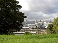 Sheffield Hallam University from Park Hill. - geograph.org.uk - 560935.jpg