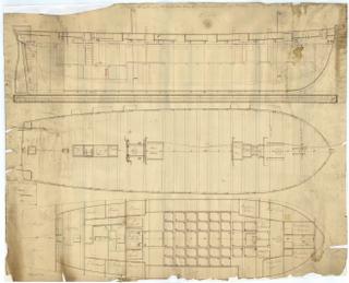 HMS <i>Sheldrake</i> (1806)
