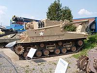 Sherman at Sinsheim.JPG