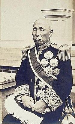 大隈重信 - ウィキペディアより引用