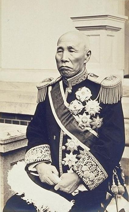 Shigenobu Okuma 5
