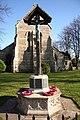 Shireoaks War Memorial - geograph.org.uk - 608230.jpg