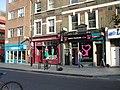 Shops in Goodge St - geograph.org.uk - 763422.jpg