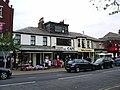 Shops on Clifton Street, Lytham - geograph.org.uk - 812644.jpg