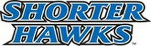 2016 Shorter Hawks football team - Image: Shorter University Athletics