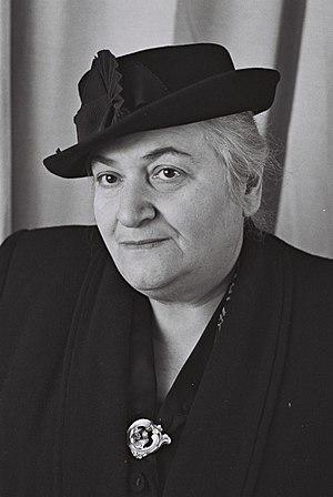 Shoshana Persitz - Image: Shoshana Parsitz