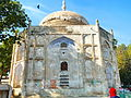 Shrine of Hazrat Aishan Sahib.JPG