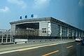 Shuangqiao Station (20180728144652).jpg