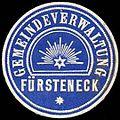 Siegelmarke Gemeindeverwaltung Fürsteneck W0300862.jpg