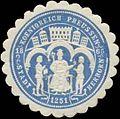 Siegelmarke Königreich Preussen Stadt Herborn W0345912.jpg