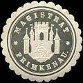 Siegelmarke Magistrat Primkenau W0311220.jpg