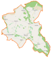 Siemyśl (gmina) location map.png