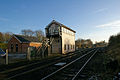 Signal Box at Ulceby - geograph.org.uk - 1636638.jpg