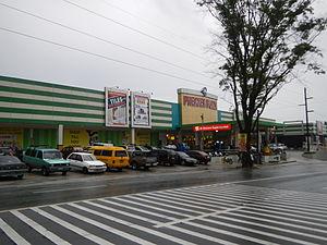 Silang, Cavite - Premier Plaza Mall
