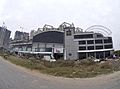 Silver Arcade - Eastern Metropolitan Bypass - Kolkata 2013-11-28 0873.JPG