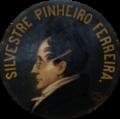 Silvestre Pinheiro Ferreira (1882) - António Nunes Júnior.png