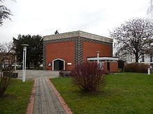 Architekt Hannover hanns hoffmann architekt